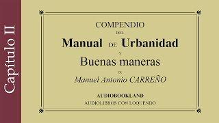 Керівництво інтелігентність і хороші манери - Manuel A. Карреньо - моральному борг людини - Cap. 2