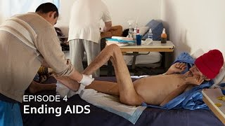 Repeat youtube video Ending AIDS -- HIV/SIDA: The Epidemic in Tijuana  Episode 4