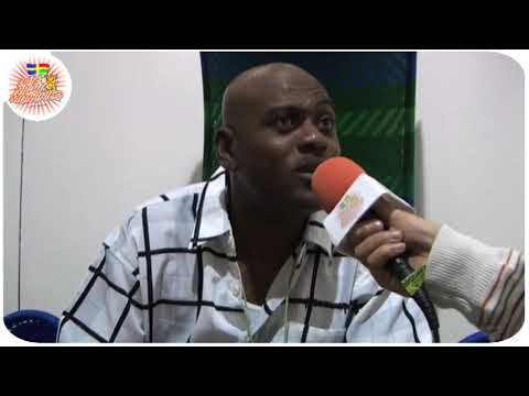 Interview with King Stitchie by Late Night Munchies
