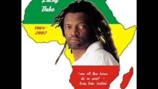 teach the world- lucky dube