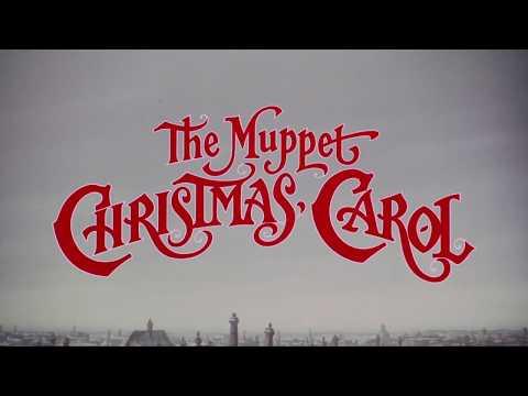 Muppet Songs: Muppet Christmas Carol Opening Titles