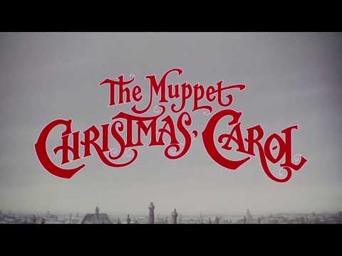 Ric Rush - The Muppet Christmas Carol Is Not On TV This Year..And People Are Not Happy