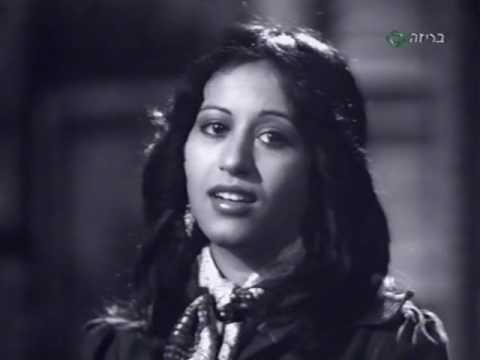 Sadnat Te'atron 1978 1 - Ofra Haza