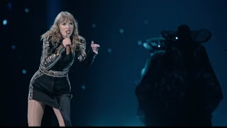 Taylor Swift - Don't Blame Me (LIVE- Reputation Stadium Tour )/Part 1