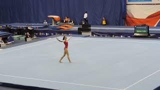Sajovko Maria  floor  final