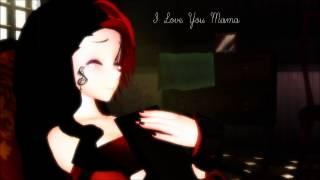 nightcore il Divo Mama
