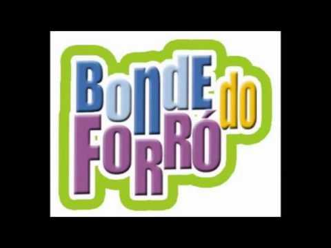 CD BONDE DO FORRÓ VOLUME 2 COMPLETO