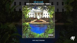 Eric Bellinger - Island (feat. Tayla Parx)