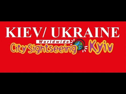 Ukraine/Kiev (Sightseeing Kiev City) Part 14