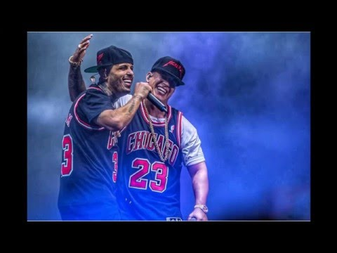 Hasta El Amanecer Remix - Nicky jam Ft Daddy Yankee (Reggaeton 2016)