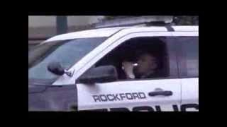 Rockford Michigan Officer Busted Super Drunk