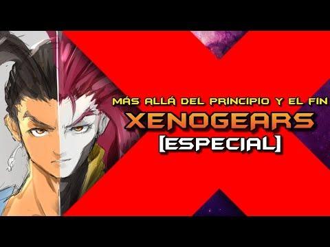 [ESPECIAL] XENOGEARS: Más allá del principio y el fin