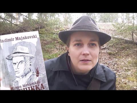 ASMR suomeksi - soft spoken in Finnish - matkakirjoista - travel literature