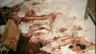 قتلى بهجوم على مقر الطائفة اليهودية في العراق