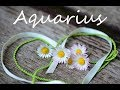 AQUARIUS Timeless Love - OMG! Could there be anymore TF signs?! July