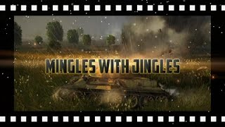 Mingles with Jingles Episode 87