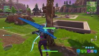 Fortnite! To hack just shot in the head?!