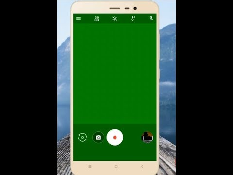 Cara Mengatasi Gcam Yang Warna Hijau How To Fix Green Effect On Google Camera Gcam Youtube
