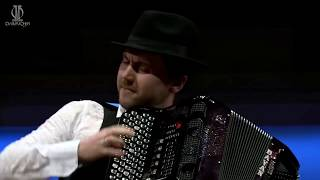 Divertissement - Aydar Gaynullin (accordion/баян)