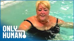 60-Year-Old Becomes Oldest Person to Have Weight-Loss Surgery | Fat Doctor | Only Human