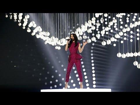 Eurovision winner Conchita Wurst reveals she is HIV positive