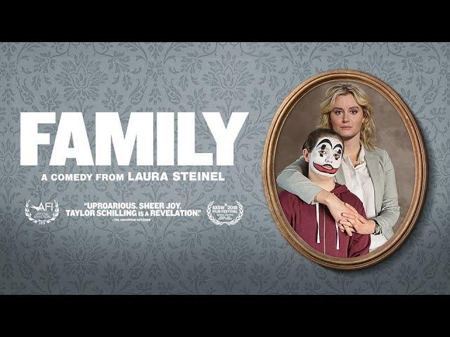 Família (Family) 2018 - Trailer Legendado