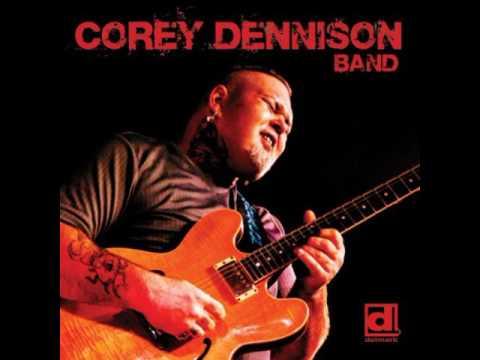 Corey Dennison Band-City Lights