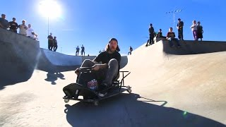 mini-drift-car-in-the-skatepark
