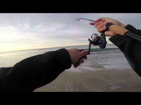 Jet ski fishing - Rock Fishing & Close Whale Encounter, Oceanside, CA – Dec 27, 2014 from YouTube · Duration:  2 minutes 27 seconds  · 1.000+ views · uploaded on 18.01.2015 · uploaded by Bloodyjetskis