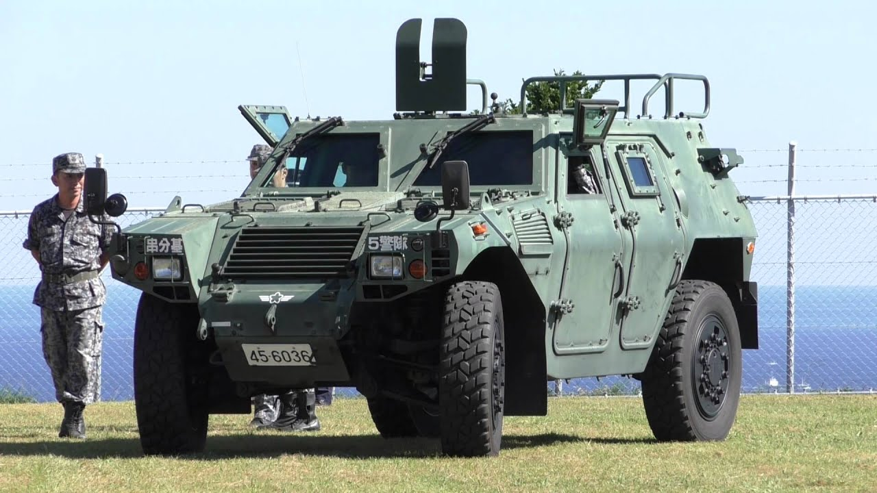 A151025 航空自衛隊串本分屯基地...