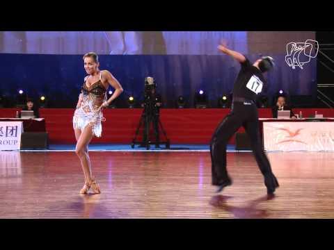 Kiselev - Balaeva, RUS | 2013 GS LAT Finals J