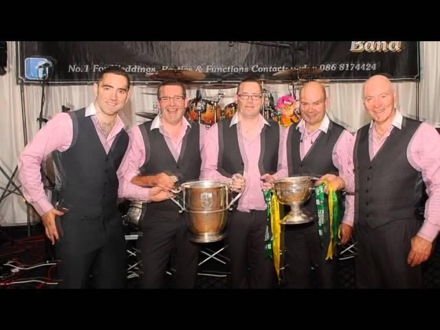 The Cufflinks Band Video 1