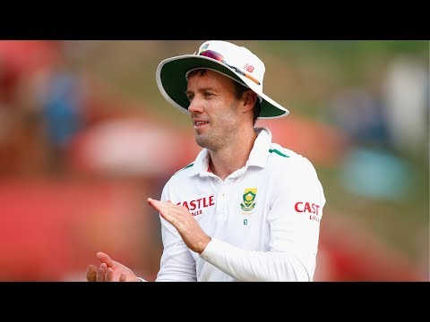 For AB de Villiers, playing cricket was an adventure - Harsha Bhogle