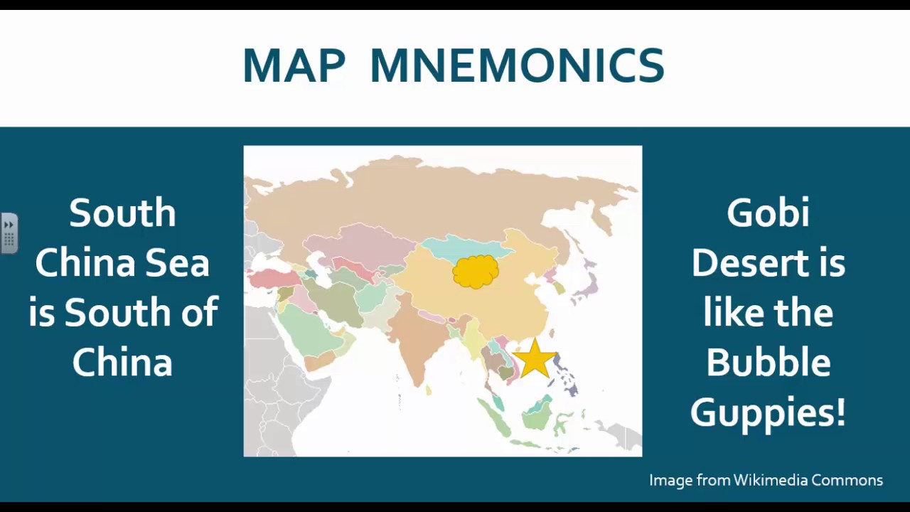 Map Of Asia Video.Social Studies 7th Grade Southern Eastern Asia Geography