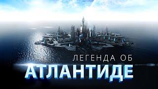 """Страшные Истории """"Атлантида"""" (Переозвучка+Перезалив старой Страшной Истории)"""
