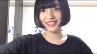 Showroom dari THE COINLOCKERS (No 202) Kagami Nozomi tanggal 06 Juni 2019 ザ・コインロッカーズ (202番)の鏡味のぞみのShowroom、2019年06月28日 ...