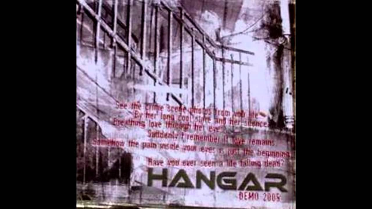 Resultado de imagem para Demo 2005 Hangar