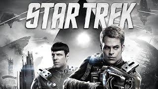 Star Trek (2013 Video Game) – The Movie / All Cutscenes + Story Gameplay