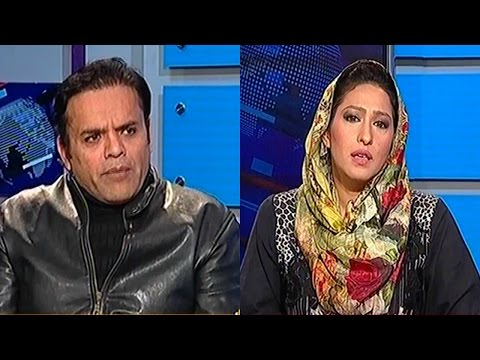 To The Point 11 December 2016 | Kashif Abbasi | Mehar Bukhari - Express News