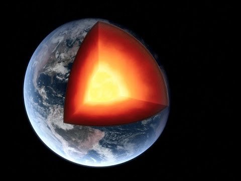 Download Two studies found evidence of oceans of water in Earth's lower mantle