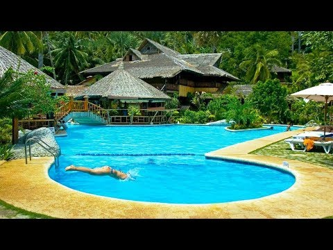 Coco Beach Island Resort, Puerto Galera, Luzon, Philippines, 4 star hotel