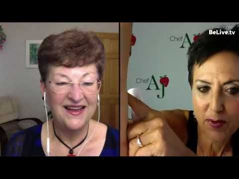 Healthy Living LIVE with Jeanne Schumacher, Ed D