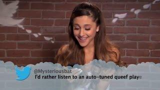 Ariana Grande y Iggy Azalea Leen Tweets Ofensivos!!
