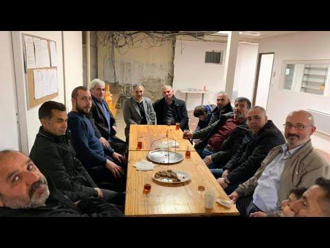 Fransa Marsilya Le millénium Türk Camisi 2019