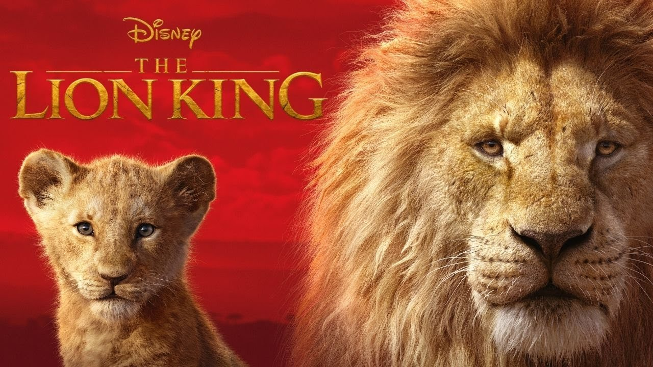 Download The Lion King (2019) Explained In Hindi   Pratiksha Nagar