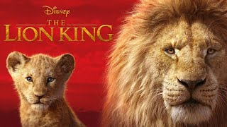 The Lion King (2019) Explained In Hindi | Pratiksha Nagar