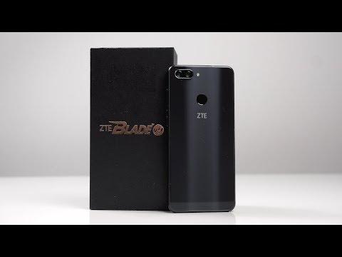 Unboxing: ZTE Blade V9 (Deutsch) - Geheimtipp für 269€ | SwagTab
