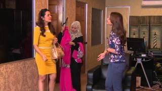Download Video Suamiku Encik Sotong - Episod 15 - Rish Tak Masuk Pejabat MP3 3GP MP4
