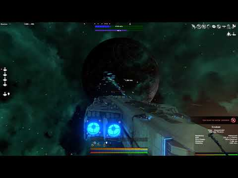 Avorion - The Power of Factory Built Turrets