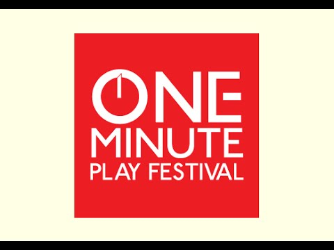 #1MPF - The Second Annual Hawaii One-Minute Play Festival